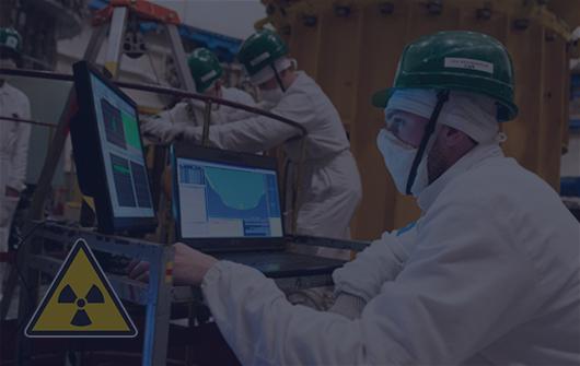 Обеспечение радиационной безопасности при проектировании объектов, содержащих источники ионизирующих излучений