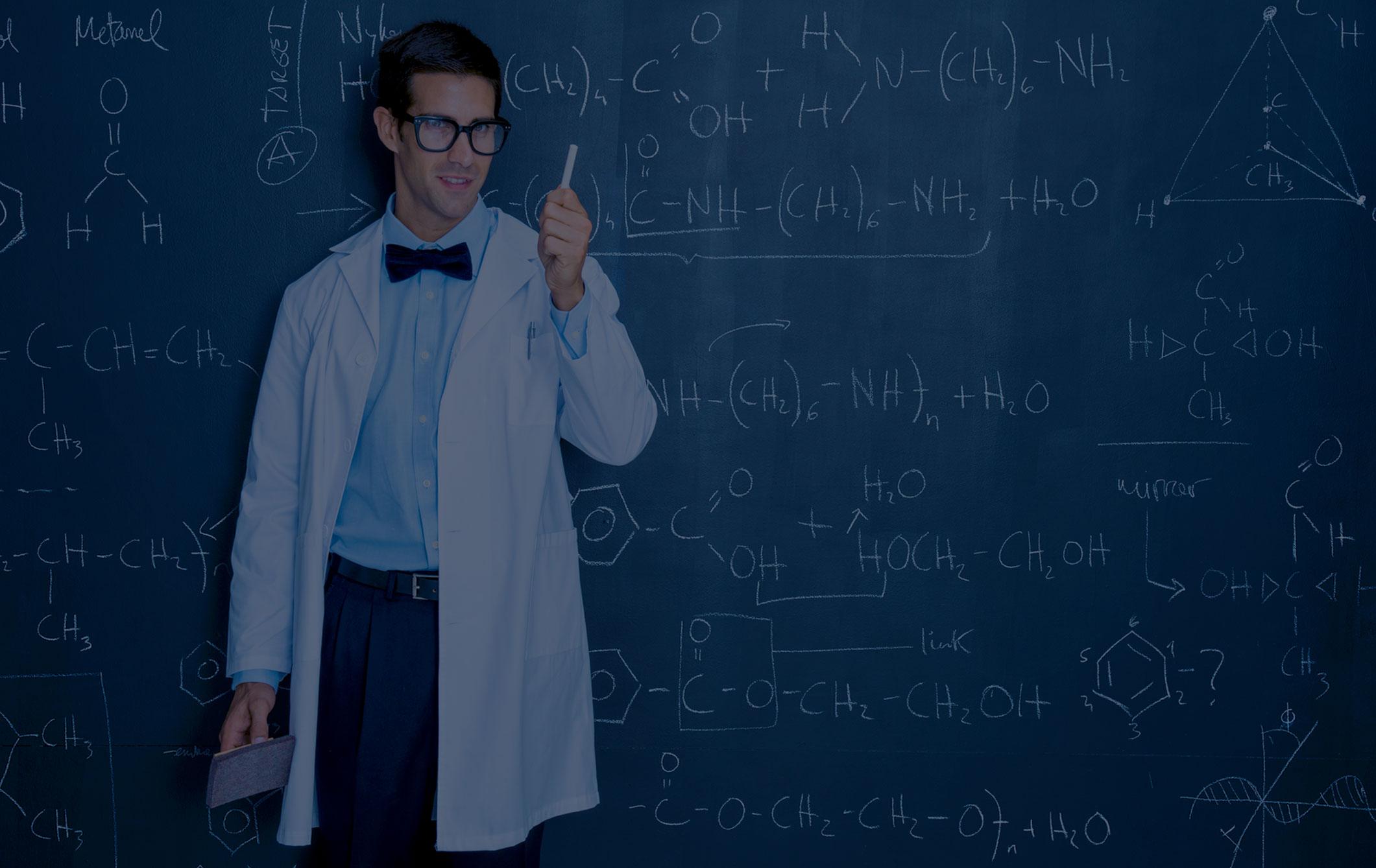 Педагогика и методика преподавания химии