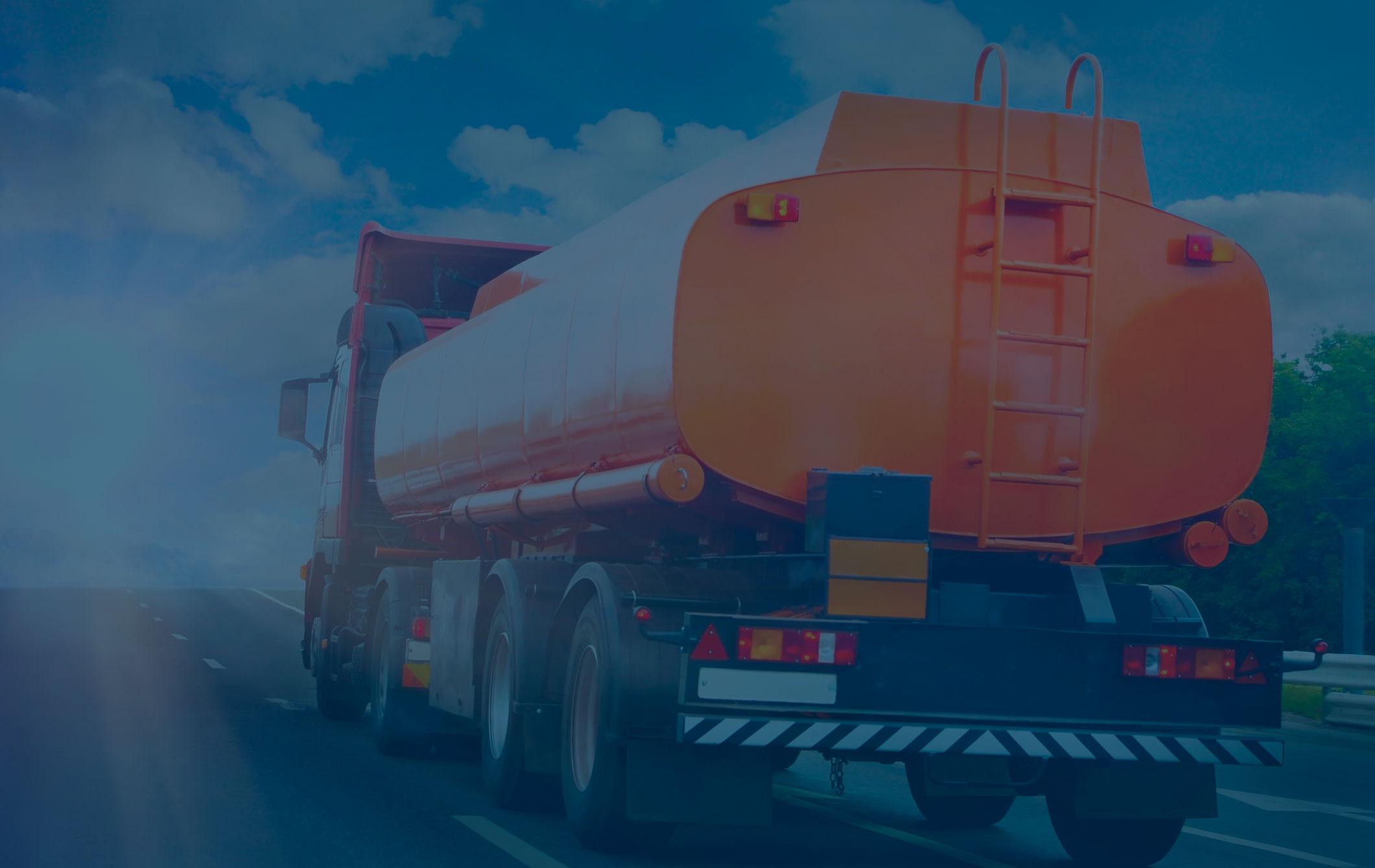 Б.10. Требования промышленной безопасности при транспортировании опасных веществ