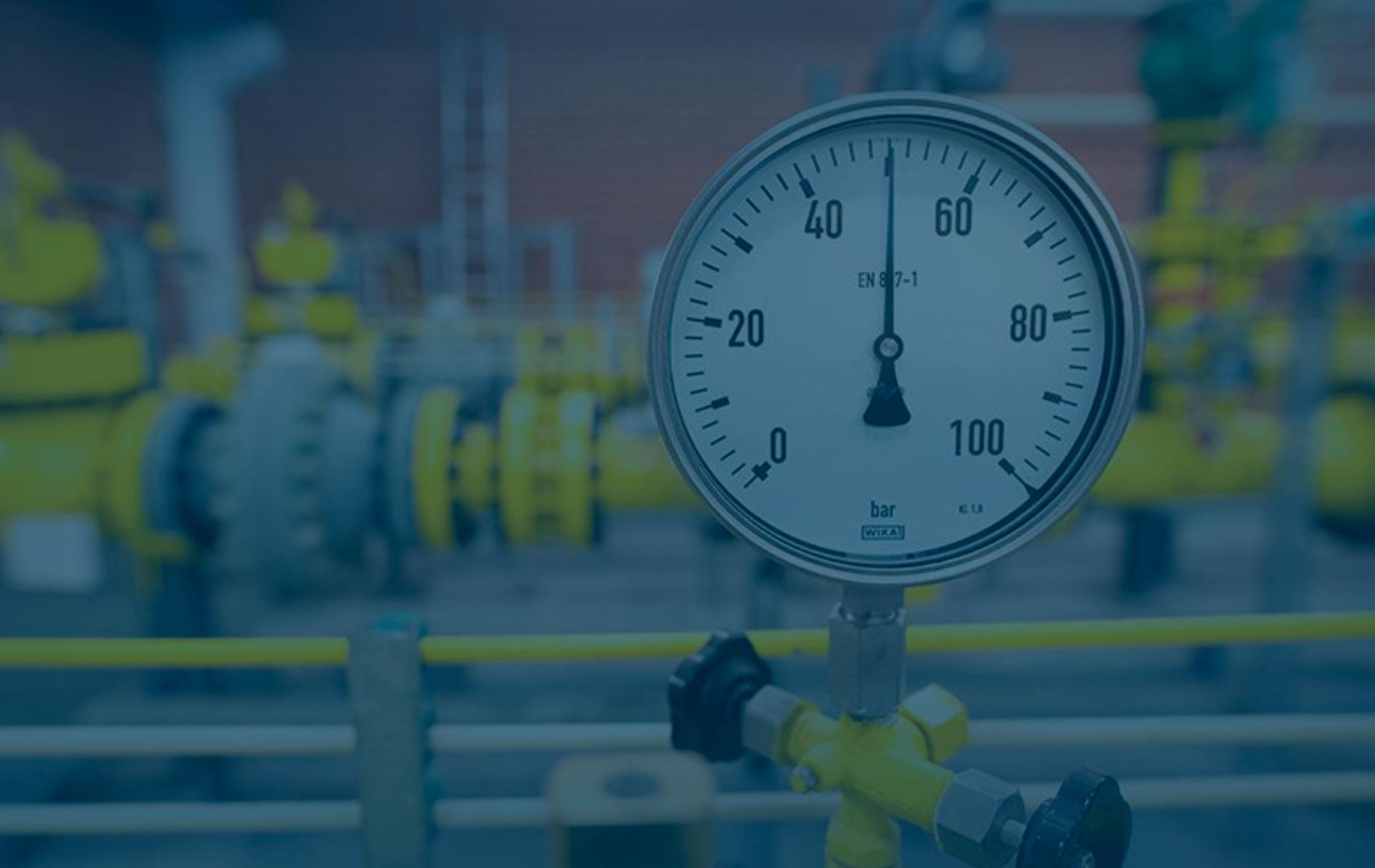 Б8. Требования промышленной безопасности к оборудованию, работающему под давлением