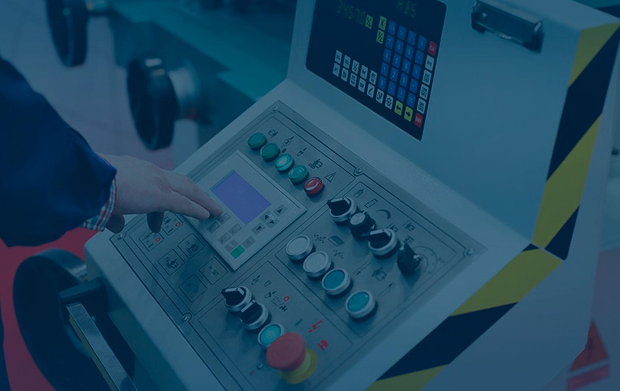 Оператор пульта управления